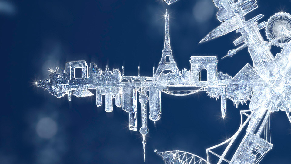 Cities Snowflake