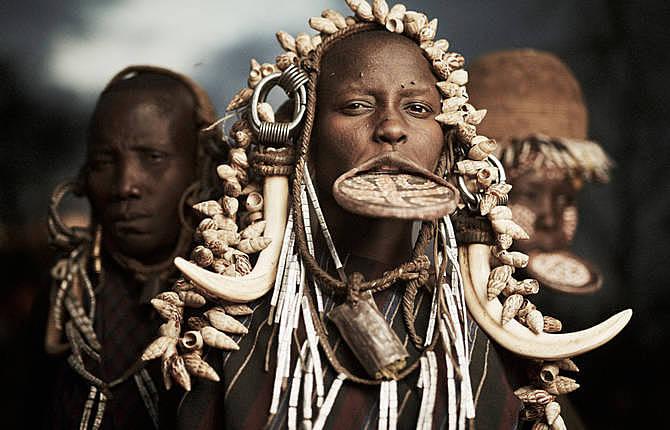 Discover Forgotten Tribal Cultures with Adam Koziol