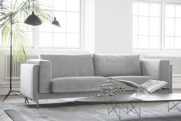 From drab to fab - 10 old IKEA sofas that were given a major facelift