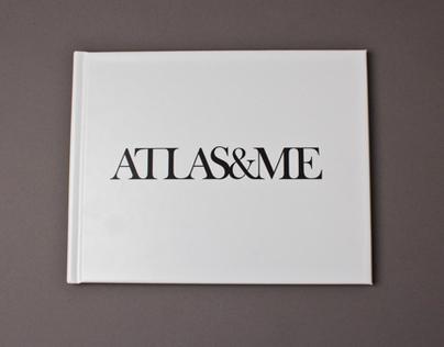 Atlas&me // Look Book