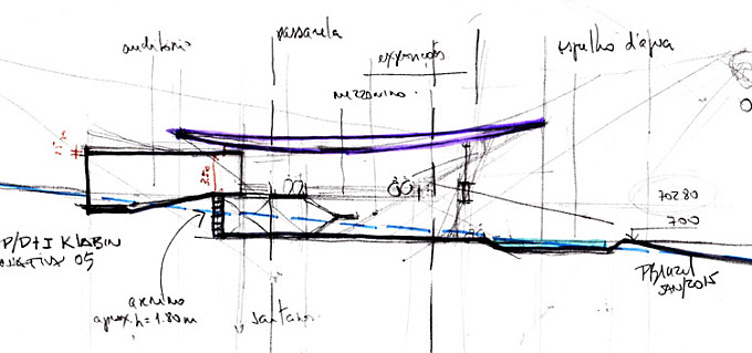 100 Architectural Sketches