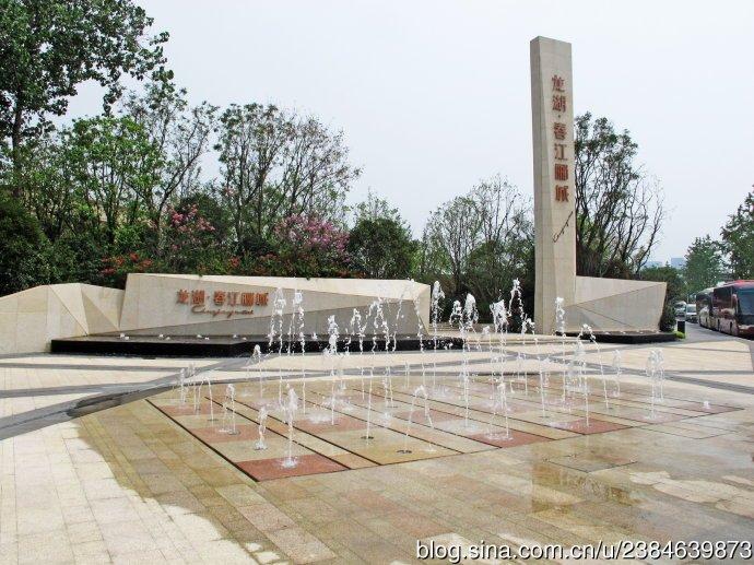 龙湖·春江郦城-体验区