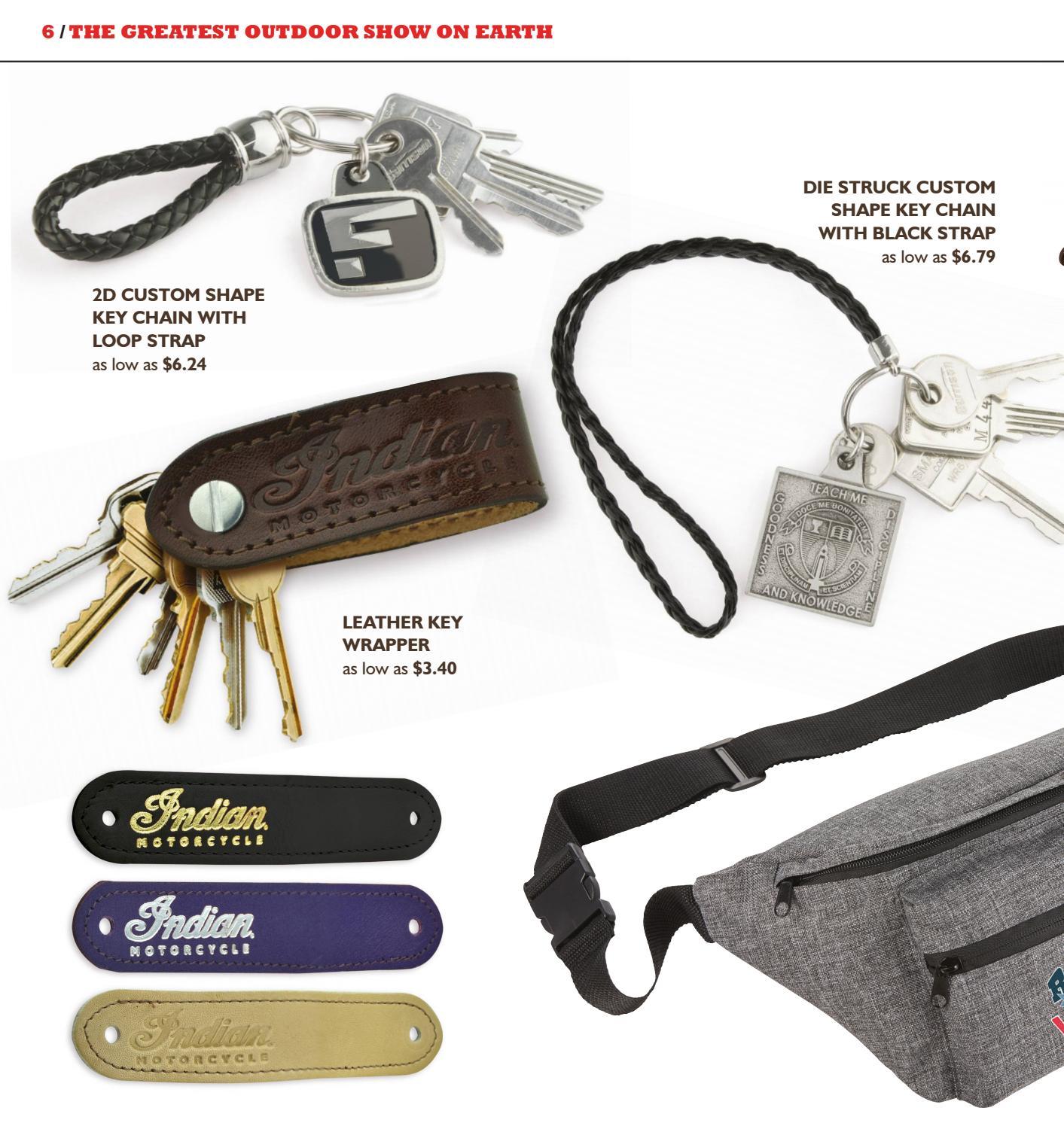 2019 Calgary Stampede Merchandise Lookbook
