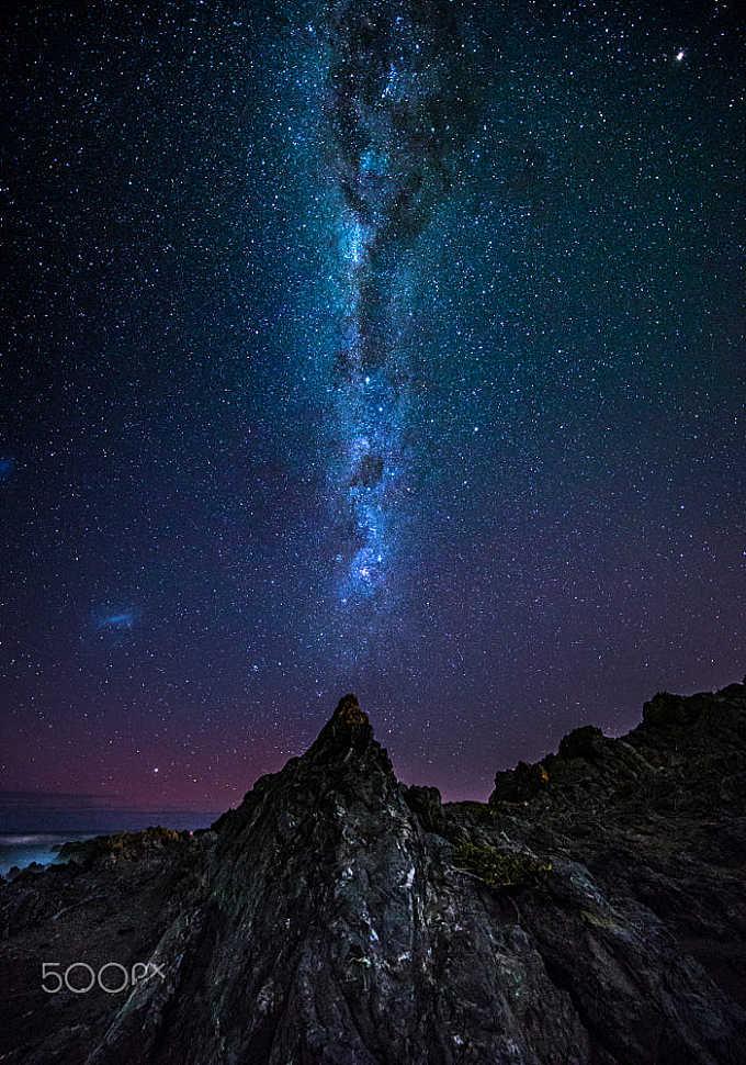 Houghton Bay Rocks