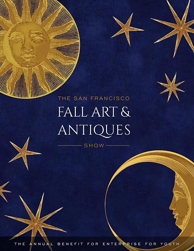 The 2018 San Francisco Fall Art & Antiques Show