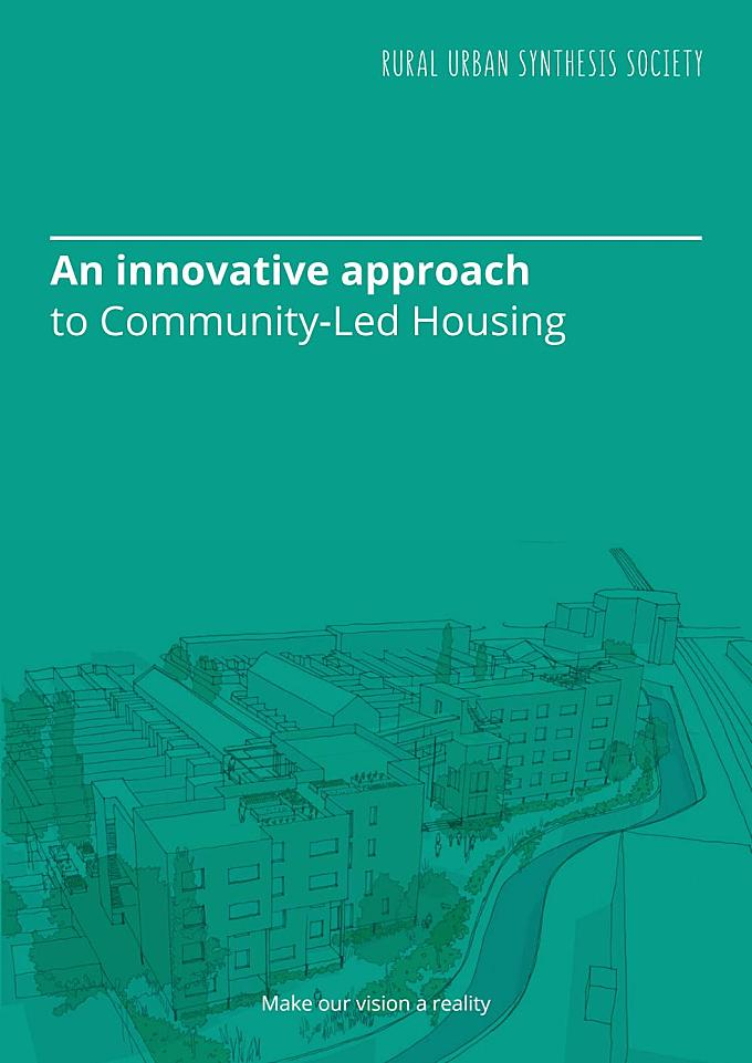 An innovative approach to Community-Led Housing