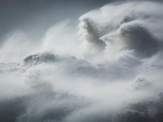 Spectacular Waves Shot by Rachael Talibart