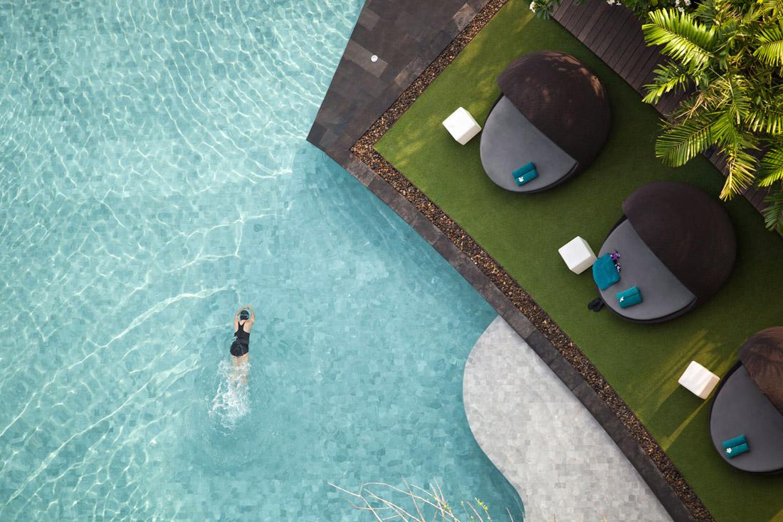Hilton Central Pattaya Hotel by TROP Co.Ltd