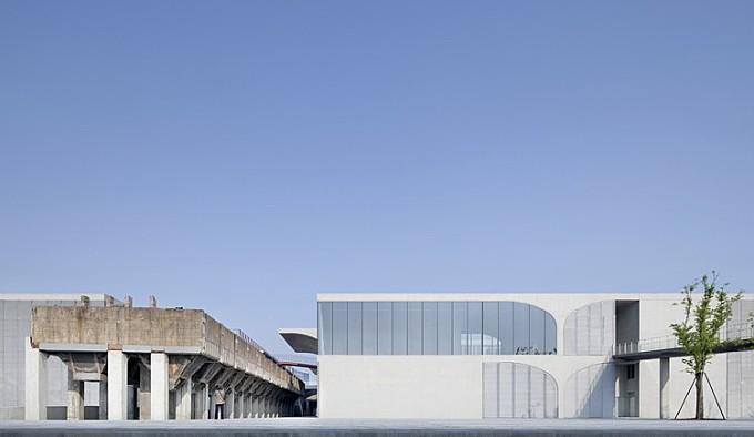 Atelier Deshaus: