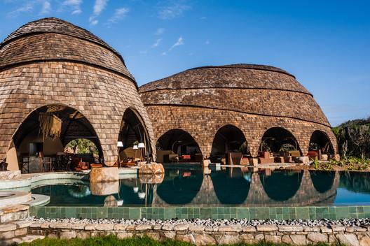 Wild Coast Tented Lodge / Nomadic Resorts