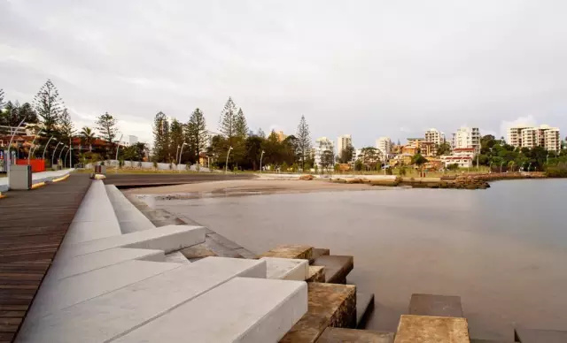 50例景观驳岸,几乎囊括所有景观驳岸形式!