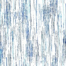 Seamless Pattern With Irregular, Uneven Stripes,lines