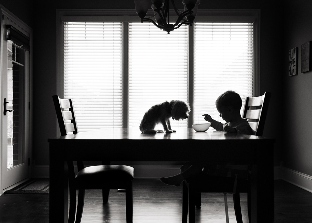 Black and White Child Photography Contest 2015 Winners