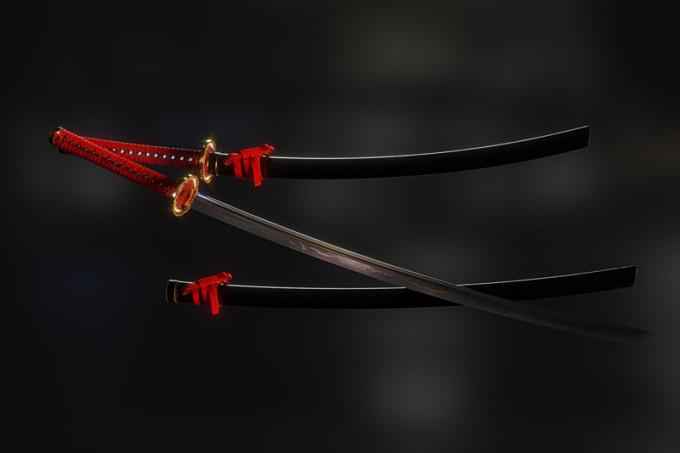 Samurai Gear