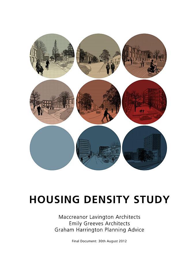GLA Housing Density Study