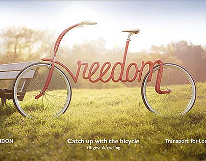 TFL Bikes