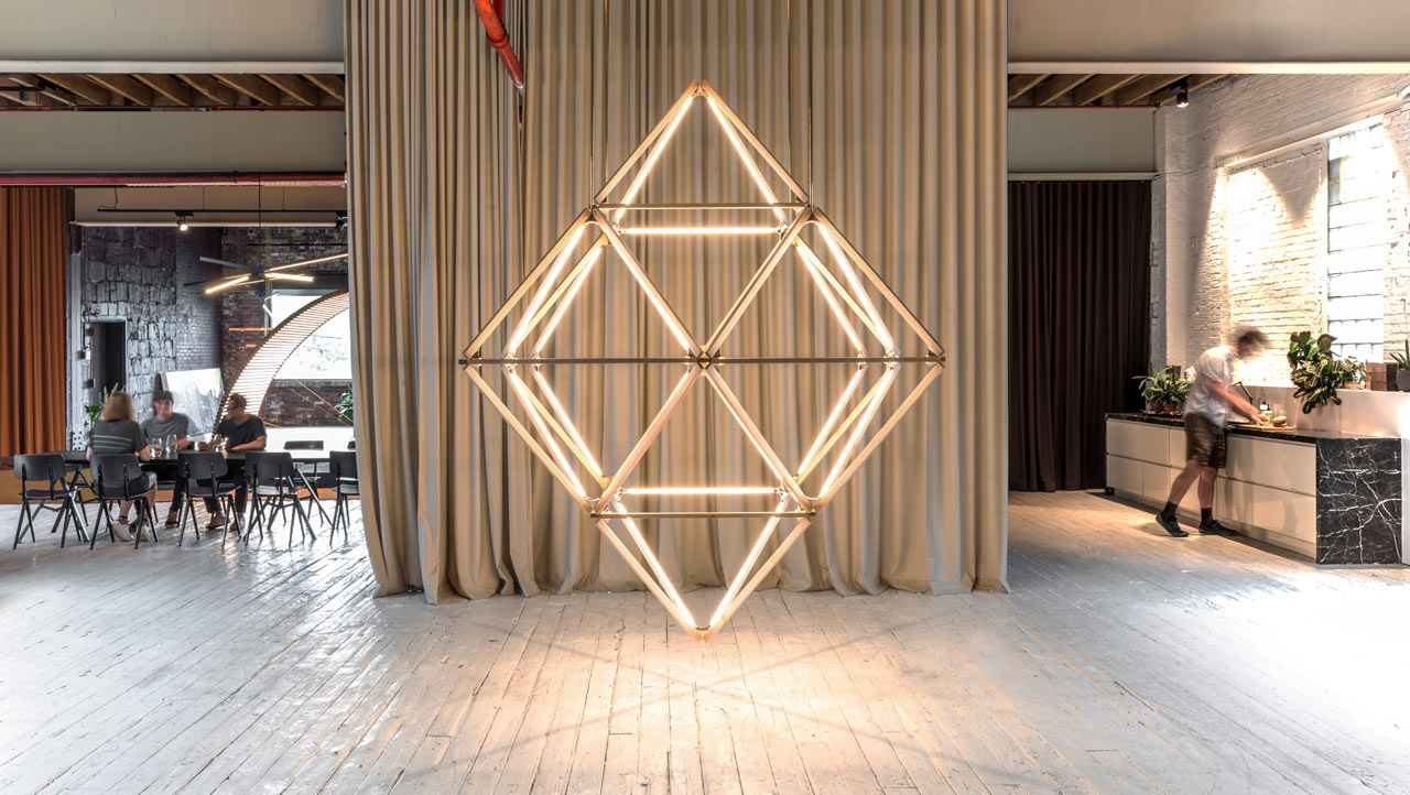 Stickbulb Opens Their First-Ever Showroom in Long Island City