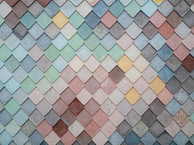 tiles shapes, texture, pattern, art, creative, design, colors, colours