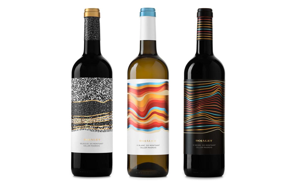 Rojalet wines