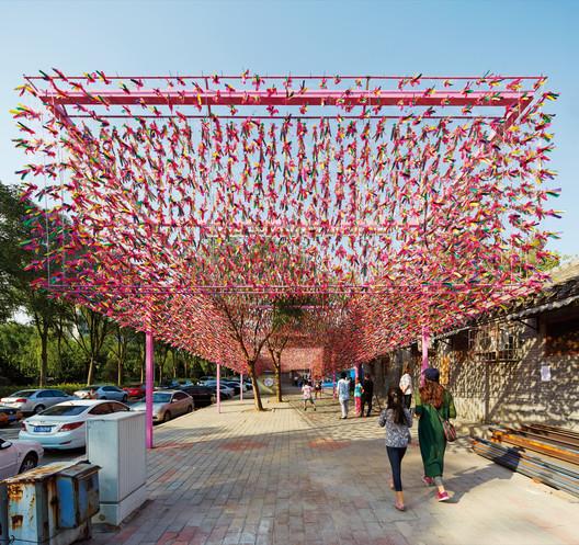 Janzi Box / Spark Architects