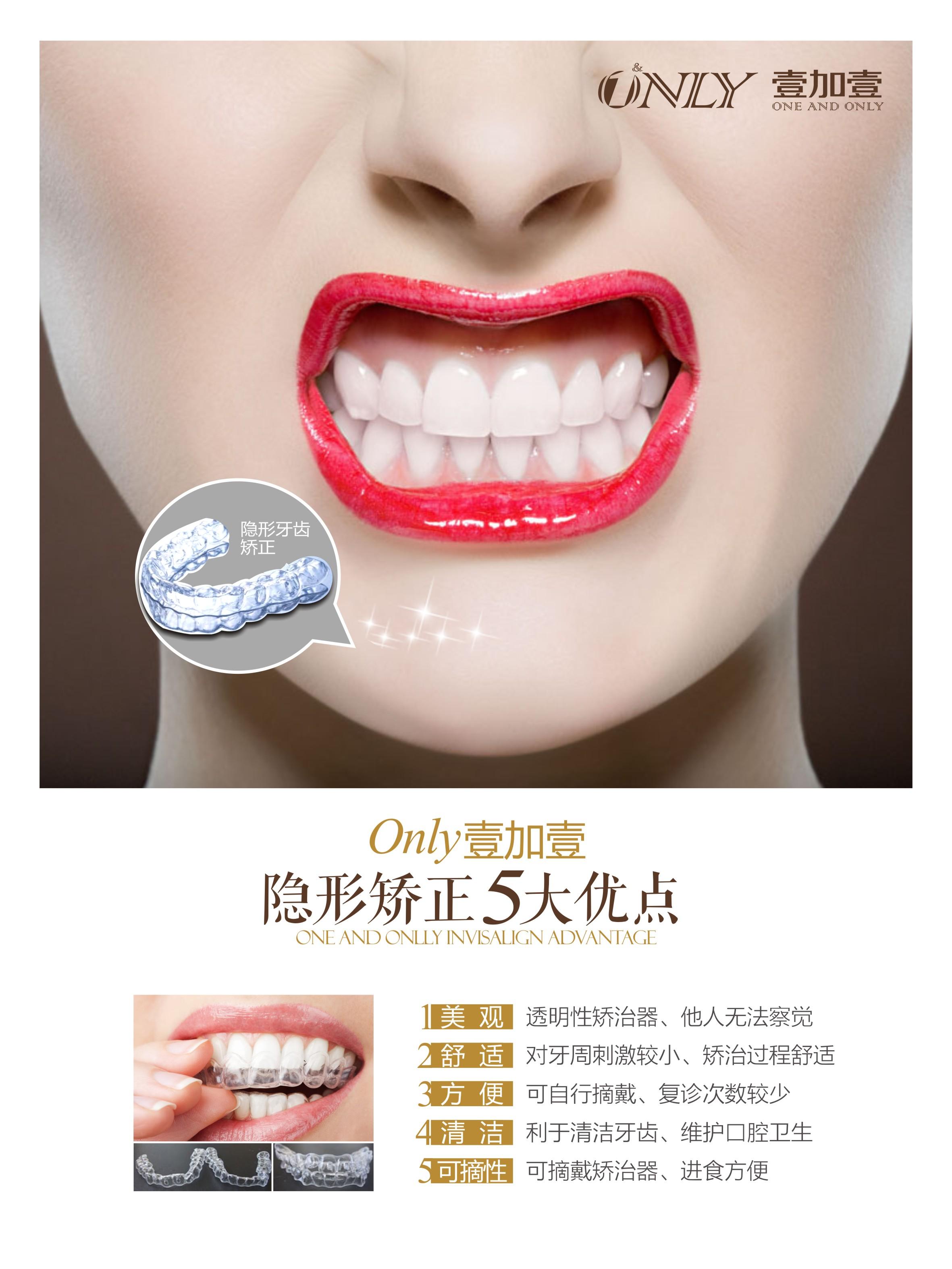 口腔技术-展板-1