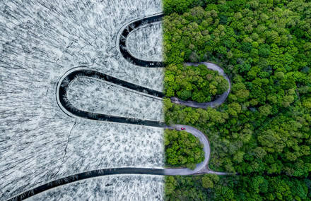The Drone Photography Award of the Year