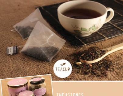 Tea Cup, Fotografia