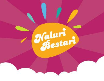 Naluri Bestari - An Nasuha Management