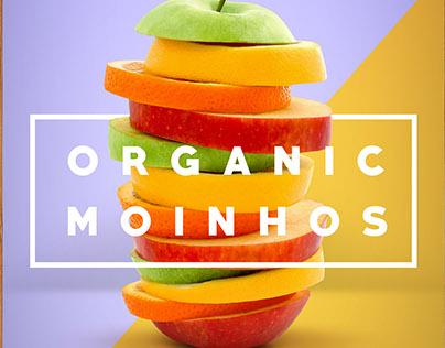 Organic Moinhos