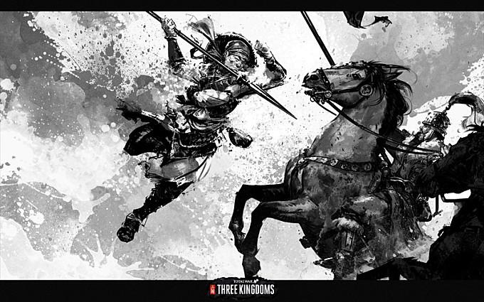 Tota War: Three Kingdoms #2