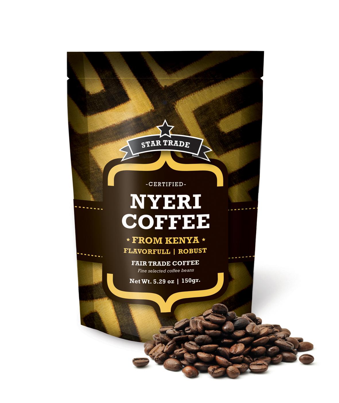 Star Trade Coffee