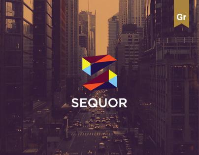 Sequor - Brand Identity