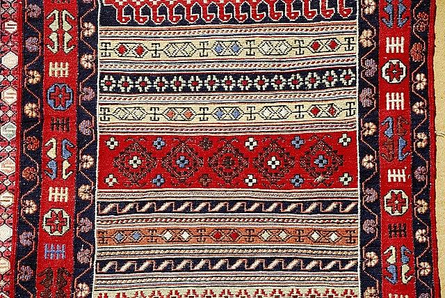 carpets, clothes, textiles