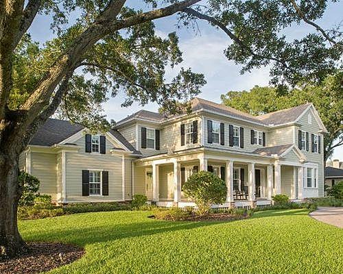 Bayfair Homes