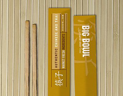 Chopsticks Packaging
