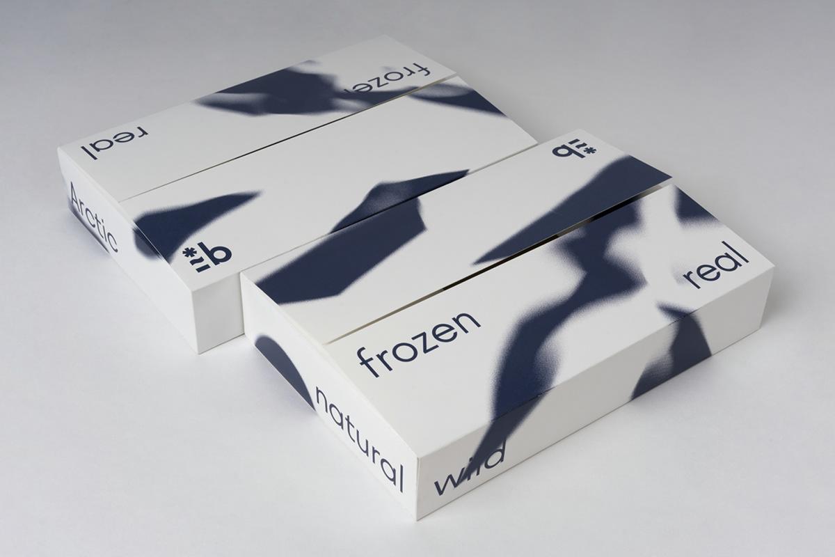 Borealis - transport packaging