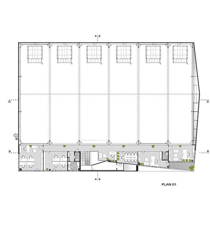 System Warehouse / Olgooco
