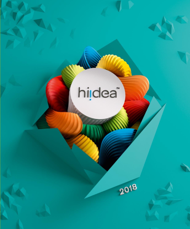 Reklameartikler & Reklamegaver med logo - hiidea