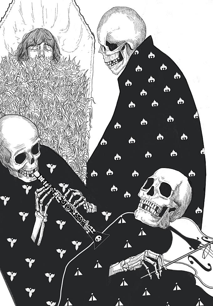 Триумф смерти