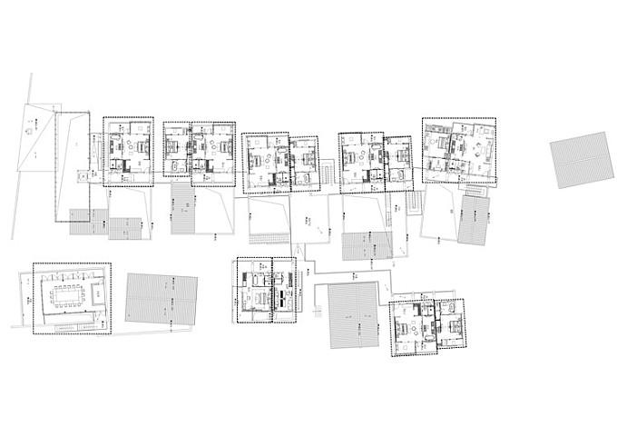 Brick Kiln Folk Inn & Museum - Interior Design / H DESIGN