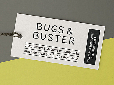 Bugs & Buster