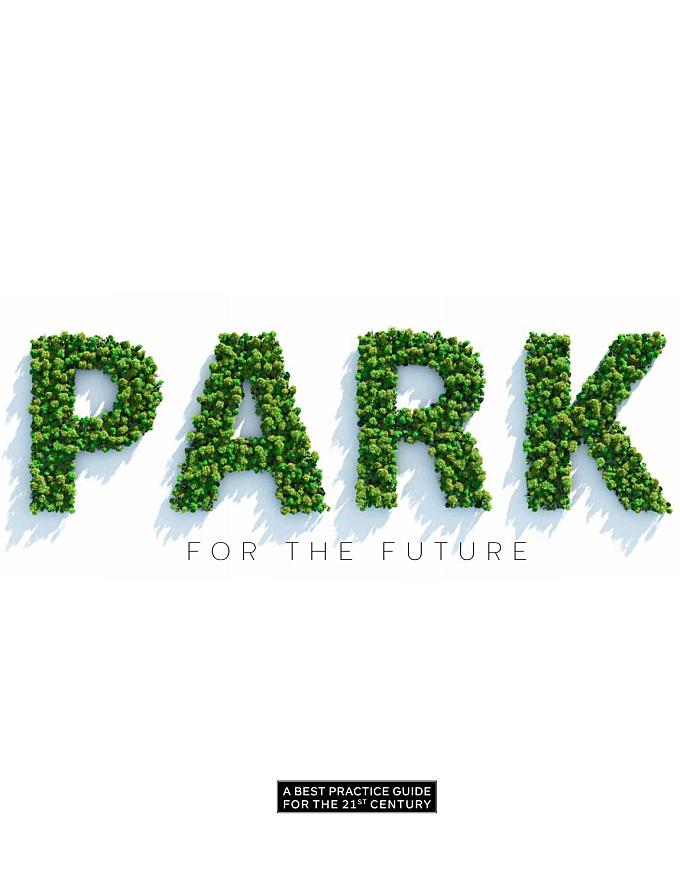 Park for the future