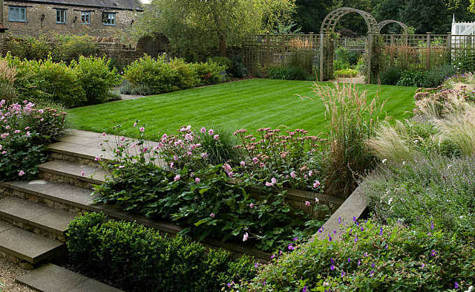 Landscape & Garden Design Projects