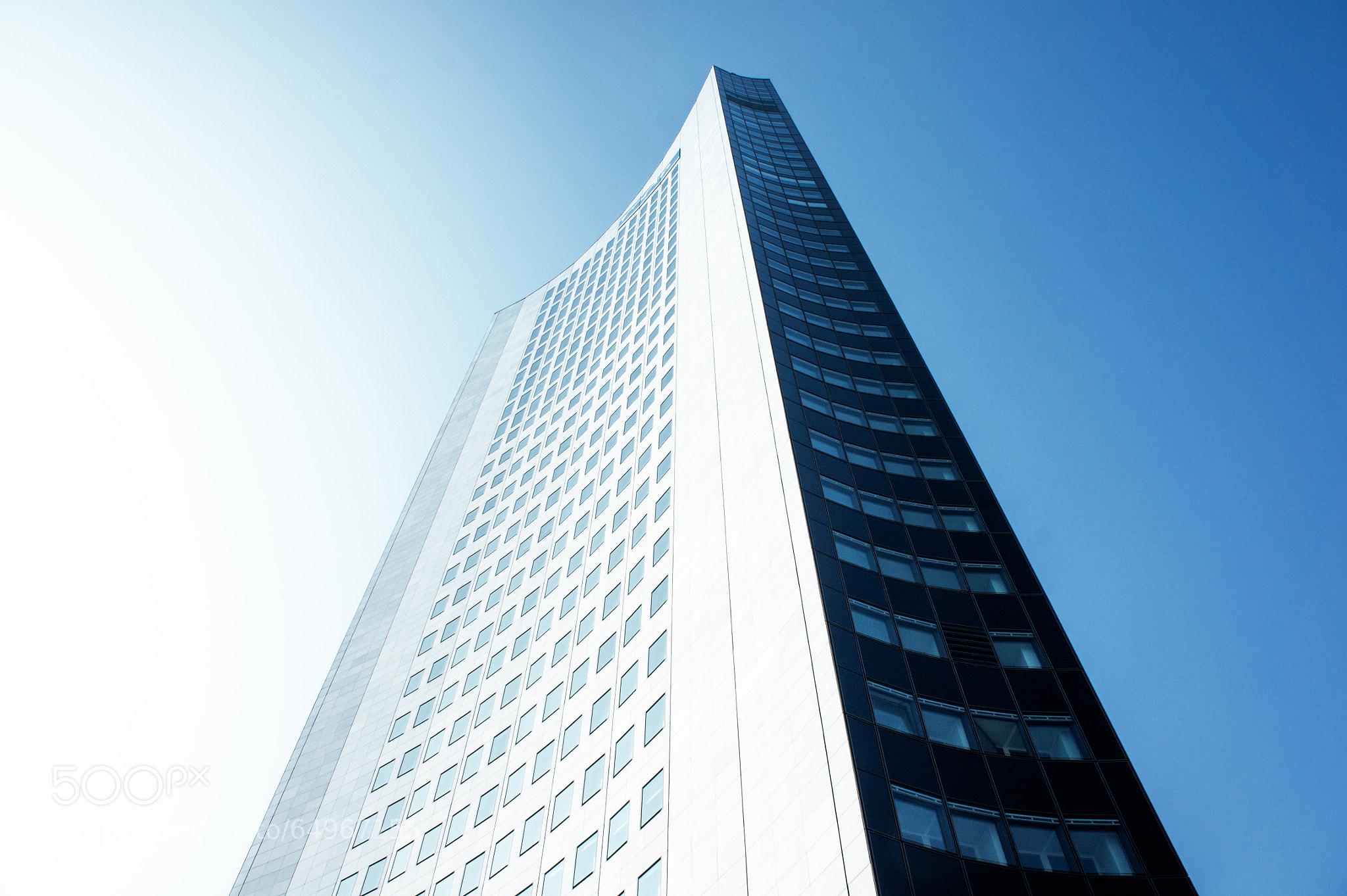 MDR building