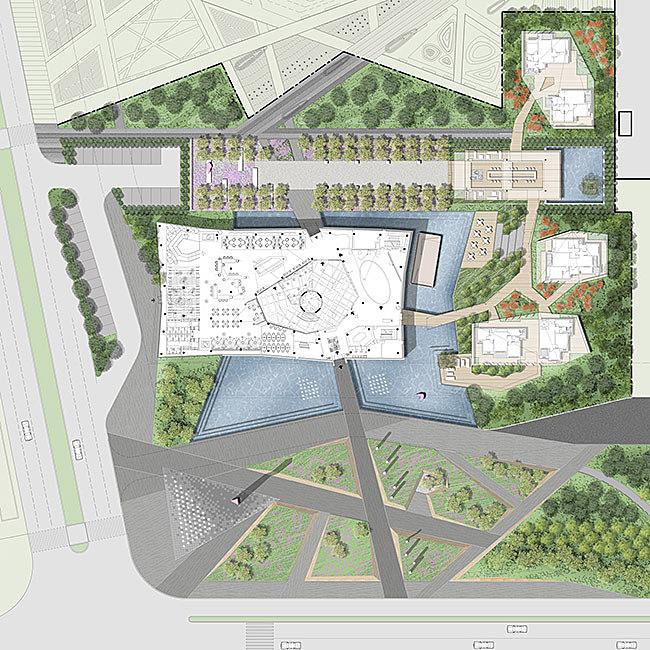 LOCUS_Vanke-City-15 « Landscape Architec 2 1