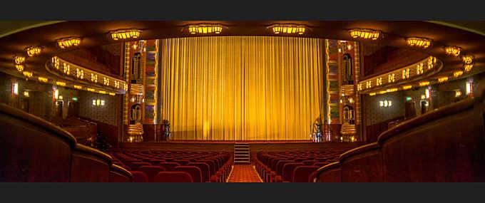 Tuschinski Cinema Amsterdam