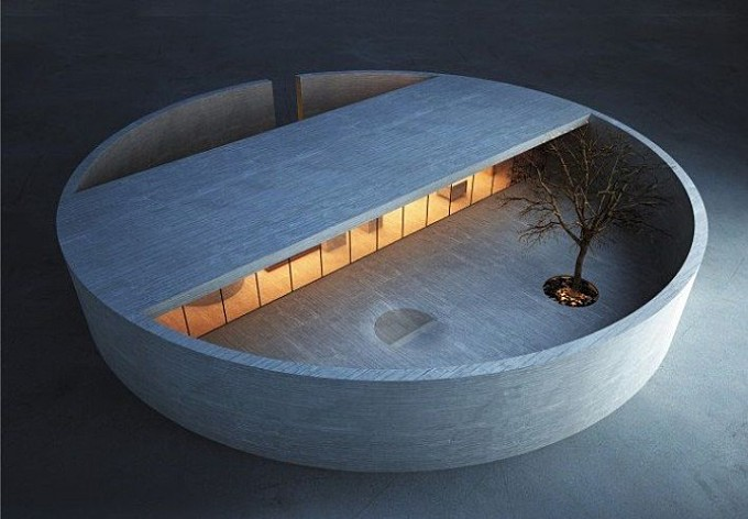 Winners of A' Architecture Design Award 2014