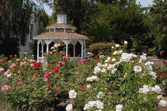 Flower Garden Justice Center