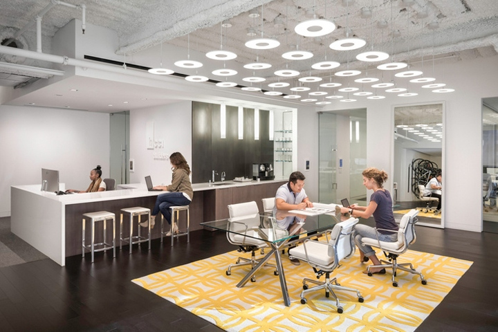 BCCI Construction Company Office, San Francisco - California