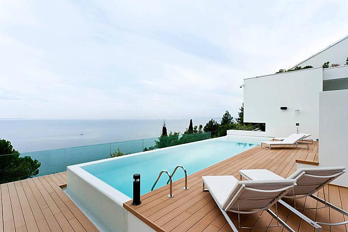 Casa Trieste by Oecus